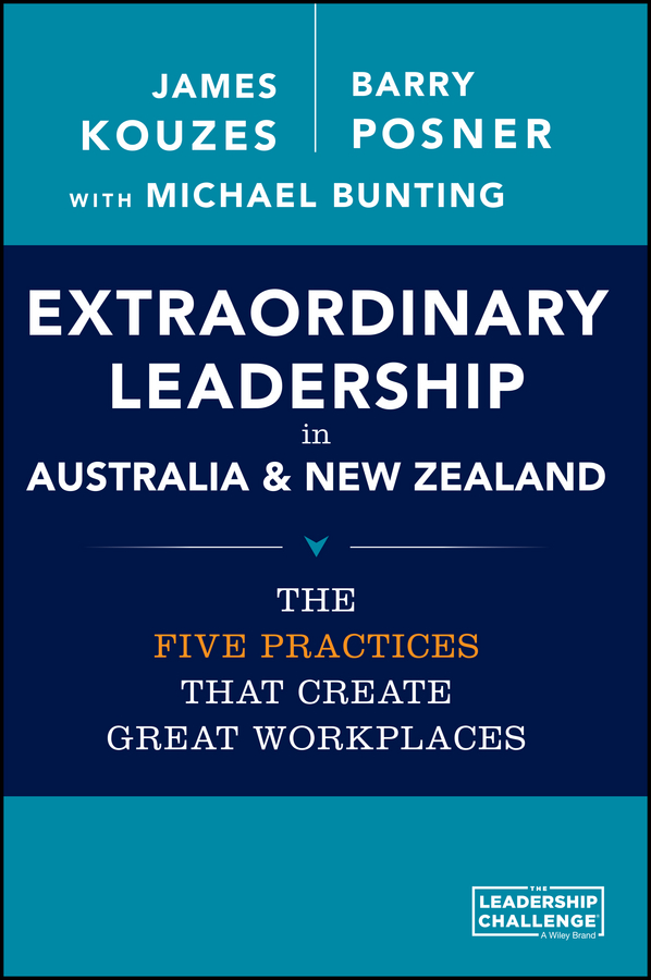 Download Ebook Extraordinary Leadership in Australia and New Zealand. by James M. Kouzes Pdf
