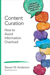 Content Curation by Steven W. Anderson