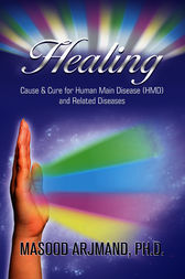 Healing by Ph.D. Masood Arjmand