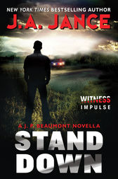 Stand Down by J. A. Jance