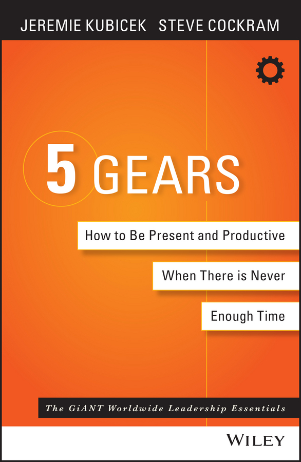 Download Ebook 5 Gears. by Jeremie Kubicek Pdf