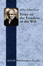 the essays of arthur schopenhauer on human nature Buy the essays of arthur schopenhauer: on human nature (dodo press) by arthur schopenhauer, t baiiey saunders from amazon's fiction books store everyday low prices on a huge range of new releases and classic fiction.