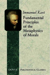 the knowledge principle of the immanuel kant