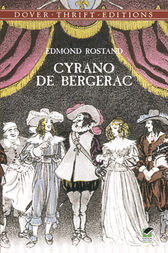 an analysis of cyrano de begerac by edmond rostand Critical analysis 120 ans après la création de la pièce par edmond rostand cyrano de begerac- emond rostand - broch.