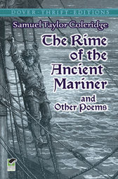 a literary analysis of the rime of the ancient mariner by colerigde