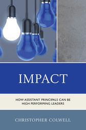 Impact by Christopher Colwell