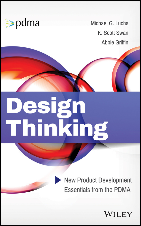 Download Ebook Design Thinking by Michael G. Luchs Pdf