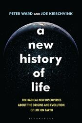 A New History of Life by Peter Ward
