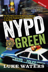 NYPD Green by Luke Waters
