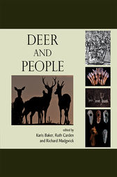 Deer and People by Naomi Sykes