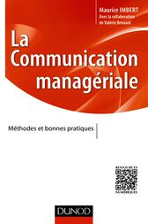 La communication managériale by Maurice Imbert