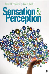 Sensation and Perception by Bennett L. Schwartz