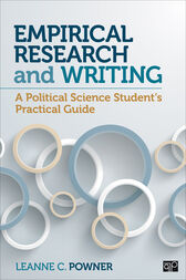 Empirical Research and Writing by Leanne C. Powner