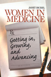 Women in Medicine by Janet Bickel