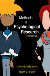 Methods in Psychological Research by Annabel Ness Evans