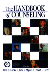 The Handbook of Counseling by Don C. Locke