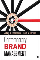Contemporary Brand Management