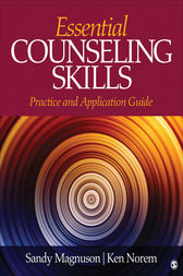 Essential Counseling Skills by Sandy Magnuson