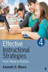 Effective Instructional Strategies by Kenneth D. Moore