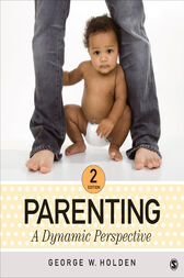 Parenting by George W. Holden