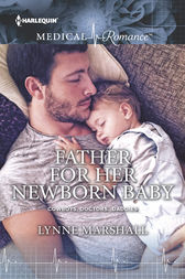 Father for Her Newborn Baby