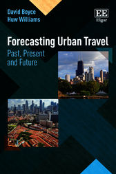 Forecasting Urban Travel: Past, Present and Future