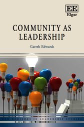 Community as Leadership by G. Edwards