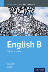 English B for the IB Diploma by Kawther Saa'd AlDin