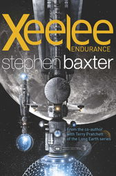 Xeelee: Endurance by Stephen Baxter