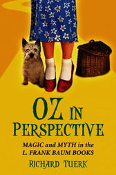 Oz in Perspective by Richard Tuerk