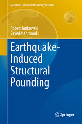 Earthquake-Induced Structural Pounding by Robert Jankowski