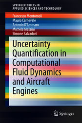 Uncertainty Quantification in Computational Fluid Dynamics and Aircraft Engines by Francesco Montomoli