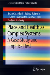 Place and Health as Complex Systems by Brian Castellani