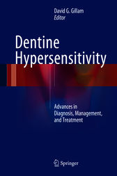 Dentine Hypersensitivity by David G. Gillam