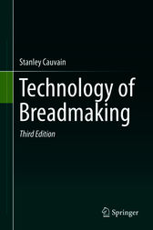 Technology of Breadmaking by Stanley Cauvain