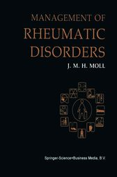 Management of Rheumatic Disorders by J. M. H. Moll
