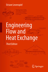 Engineering Flow and Heat Exchange by Octave Levenspiel