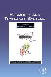 Hormones and Transport Systems by Gerald Litwack