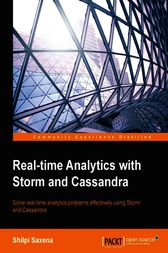 Real-time Analytics with Storm and Cassandra