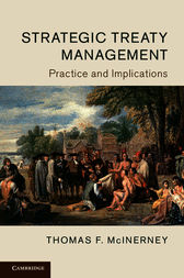 Strategic Treaty Management by Thomas F. McInerney