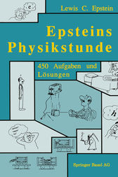 Epsteins Physikstunde by EPSTEIN