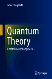 Quantum Theory by Peter Bongaarts