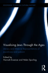 Visualizing Jews Through the Ages by Hannah Ewence