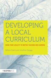 Developing a Local Curriculum by William Evans