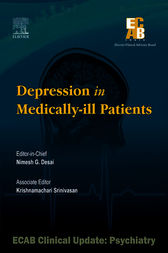 Dealing with Depression in Medically-ill Patients - ECAB by Nimesh G Desai