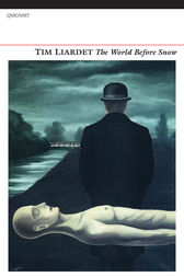 The World Before Snow by Tim Liardet
