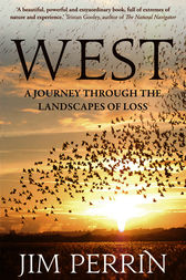West by Jim Perrin