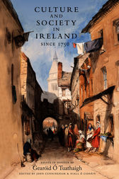 Culture and Society in Ireland Since 1752 by John Cunningham