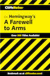 CliffsNotes on Hemingway's A Farewell to Arms