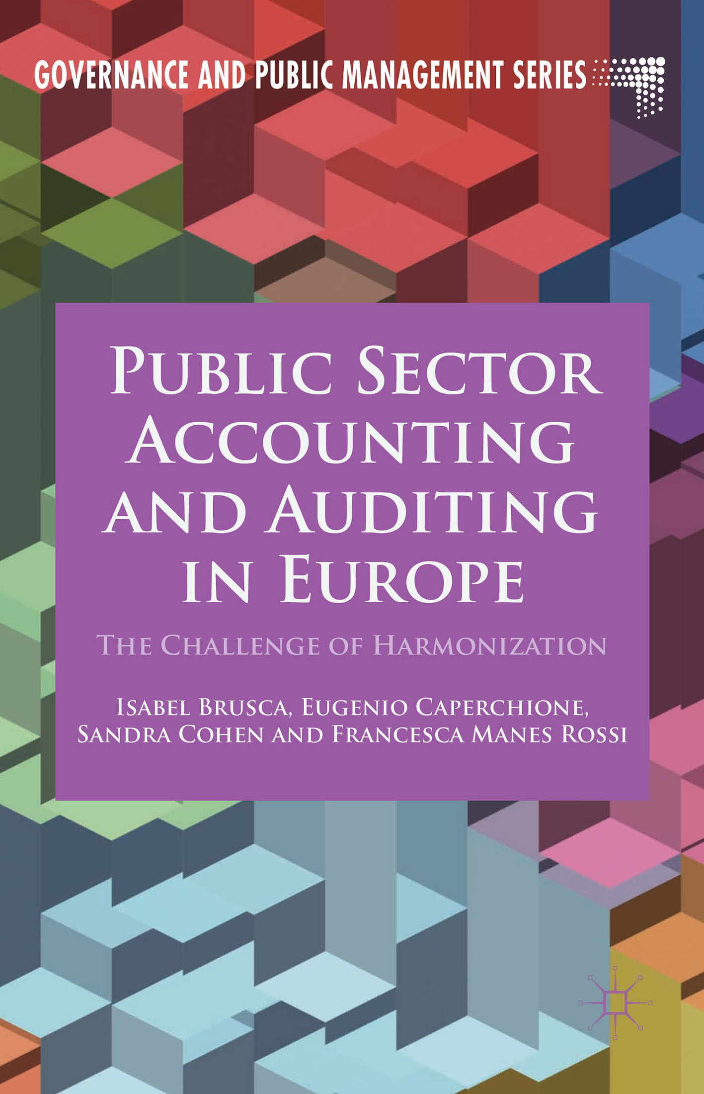 Download Ebook Public Sector Accounting and Auditing in Europe by Isabel Brusca Pdf